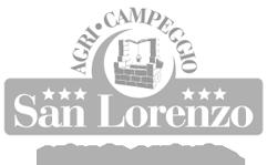 Logo Campeggio San Lorenzo