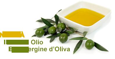 NOVITÀ Il nostro Olio Extravergine d'Oliva
